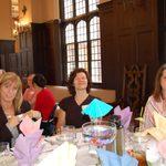 Diane Fredrickson, Martha Jirovec & Ellen Haberoth