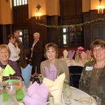 SAC Spring Luncheon 2007