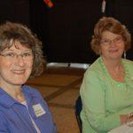 Jeanne Estrem & Pat Trusty