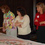 Mary Ann, Deborah and Charlene