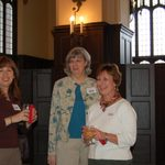 Susan, Tricia and Jan