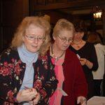 Andrea, Barbara and Martha