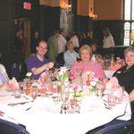 Nancy, Noel, Judy, & Shirley