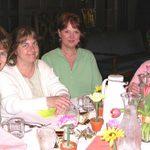 Mary, Anne, Sherri, & Renee