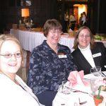 Jenny, Debra, & Pam