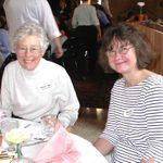 Barb and Nikki