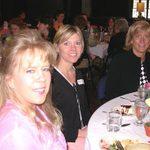 Carleen, Barb, & Diane