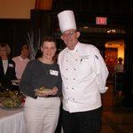 Kristen & the Chef