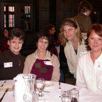 Mary, Renee, Anne, and Sherri