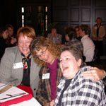 Melissa, Vickie, & Becky