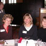Linda, Charlene, & Danette