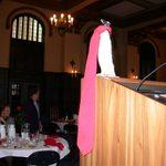 Red Tie Penguin