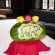 Polar Bear Melon
