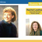 Rachel Leatham