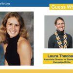 Laura Theobald