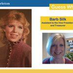 Barb Silk