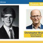 Christopher Brunelle