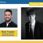 Nick Traxler