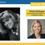 Elise Eslinger