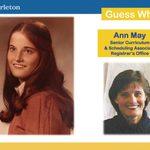 Ann May
