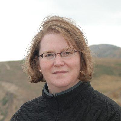 Photo of Deborah Gross