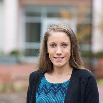 Photo of Jennifer Schaefer