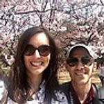 Seeing the Cherry Blossoms in Tokyo, March 2019