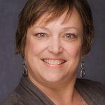 Photo of Melissa Thomas