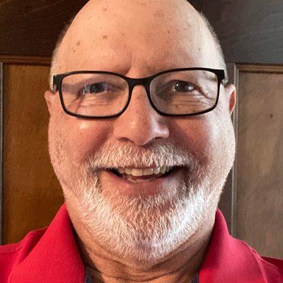 Photo of Jack Goldfeather
