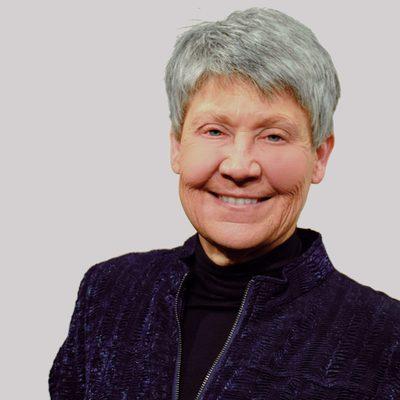 Photo of Barbara Allen