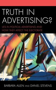 Truth in Advertising book cover