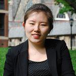 Photo of Lei Yang
