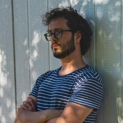 Photo of Claudio Gómez-Gonzáles