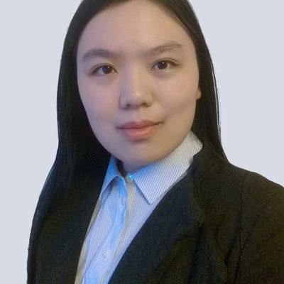 Photo of Huan Gao