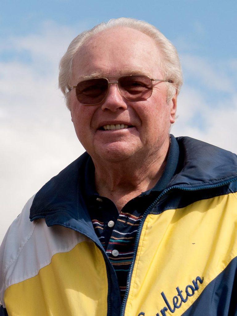 Jon Nicholson '58 – Farewells – Carleton College