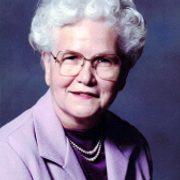 Betty Pelkey