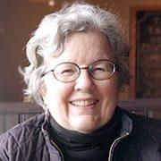 Barbara Blackstone