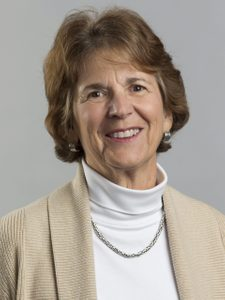 Nancy Wilkie