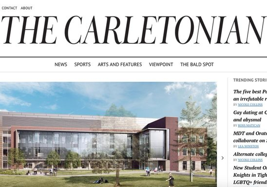 Carleton responds to proposed Title IX changes