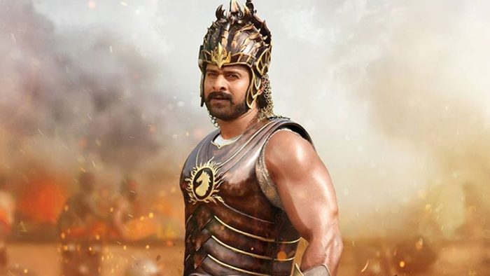 "A character from the Bollywood film ""Bahubali"""