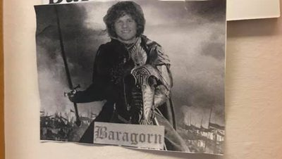 Baragorn