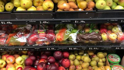fruit at co-op