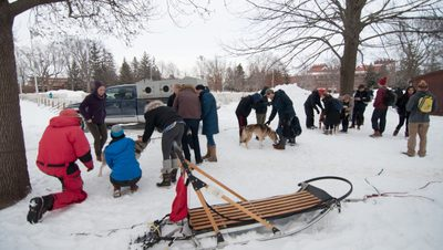 Winter Fest from Carleton Resources