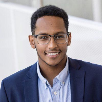 A profile photo of Raba Tefera