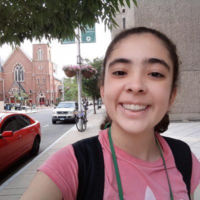 Fátima's profile picture