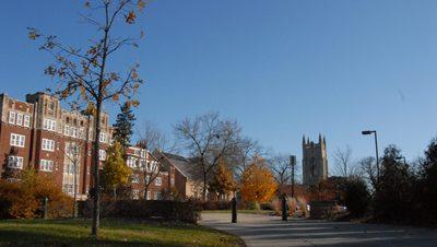 Davis and Chapel