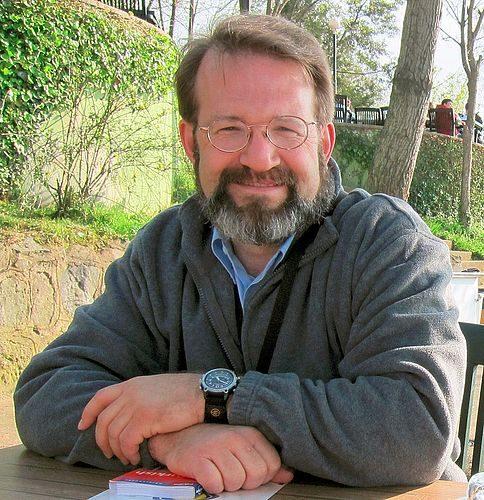 Professor Bill North
