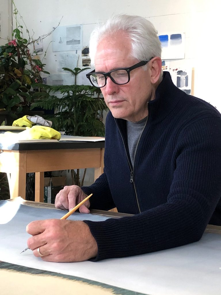 Professor Daniel Bruggeman