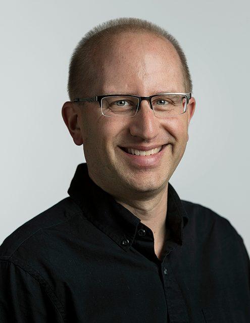 Professor Dave Musicant