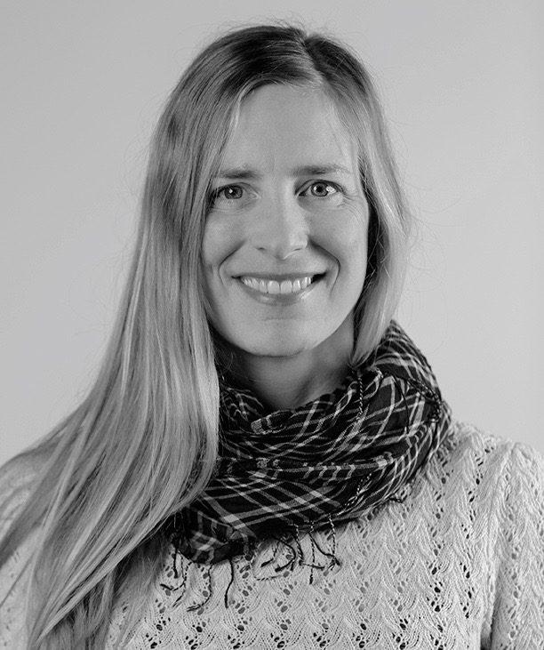 Professor Eleanor Jensen